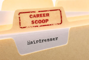 Career Scoop: Hairdresser