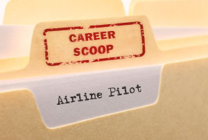 Career Scoop: Airline Pilot